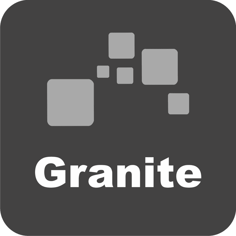 Granite Warehouse Constrol System software