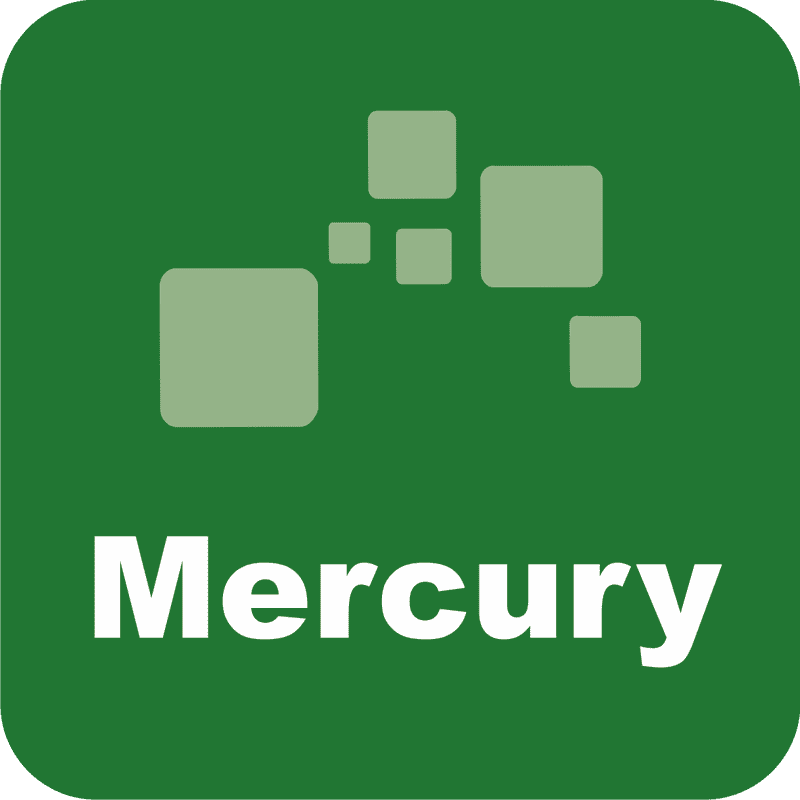 Mercury Manufactering Execution Software