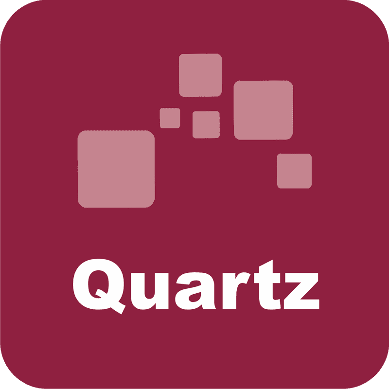 Quartz software by TBWB